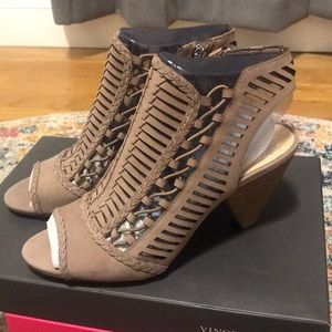Brand new Vince Camuto sandals